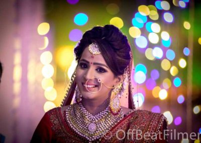 Wedding makeup in Lucknow by Minakshi Jaiswal-5